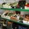 Alimentari Jara, prodotti biologici e dell'orto